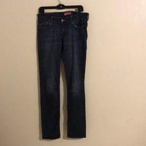 H&M super Sqin jeans